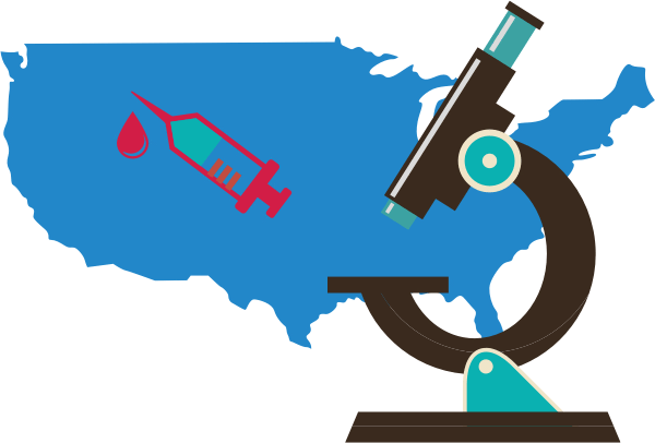 Trusted Drug Testing, Alcohol Testing, DNA Testing, Background Testing, Wellness Testing, etc order now online.Arcpoint Labs Of North Tampa, Florida, USA.