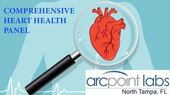 COMPREHENSIVE HEART HEALTH PANEL