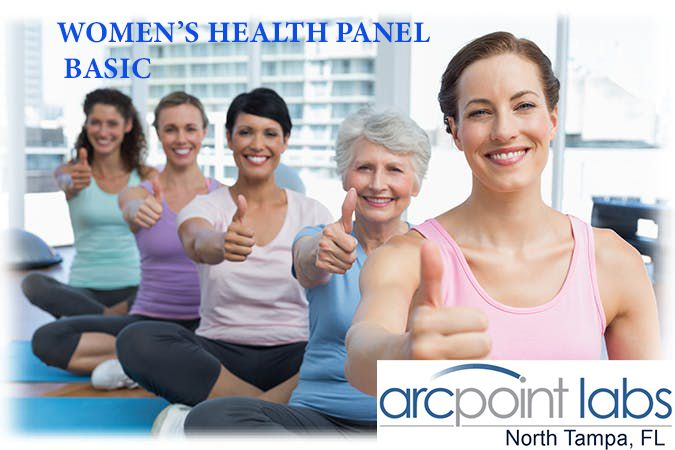 WOMEN HEALTH BASIC1
