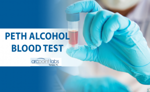 peth alco blood test
