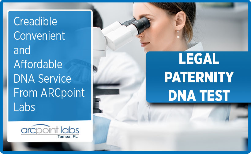 DNA Paternity Testing | legal paternity dna testing