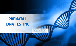 prenatal dna testing