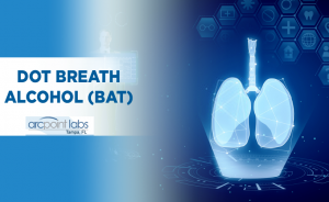 DOT BREATH ALCOHOL (BAT)