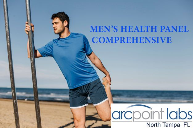 MEN HEALTH PANEL COMPREHENSIVE1