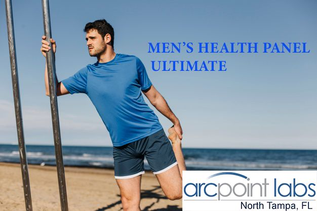 MEN HEALTH PANEL UTIMATE1