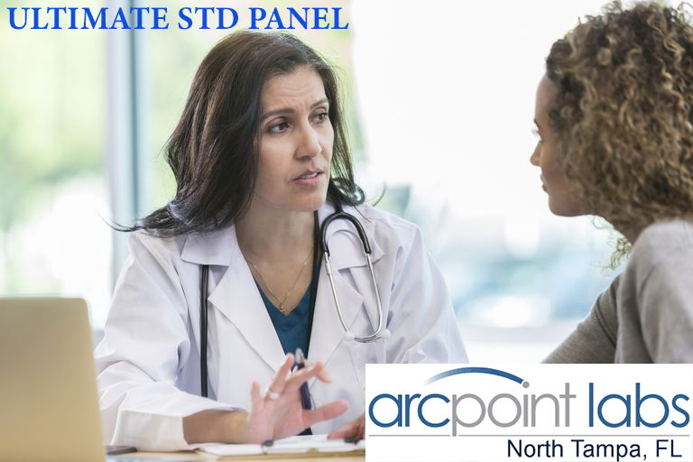 ULTIMATE STD PANEL