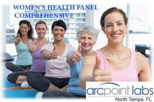 WOMEN HEALTH COMPREHENSIVE1