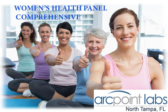 WOMEN HEALTH COMPREHENSIVE1