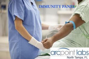 immunity panel