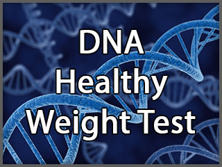 DNA Healthy Weight Test